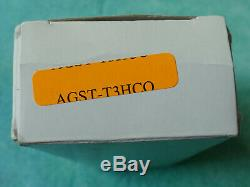 A. G. RUSSELL Sting 3 Boot Knife 2011 NEW 440C Steel Dagger III Cocobola Wood Box