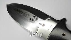 Al Mar Combat Smatchet Ultra rare APPLEGATE n FAIRBAIRN dagger knife messer