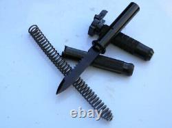 American SAWBACK Commando Knife Trench army fighting dagger pilum no Russian