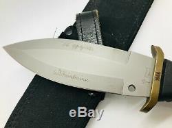 Böker Applegate-Fairbairn SMATCHET Dagger, Spear Point Boot Combat Knife