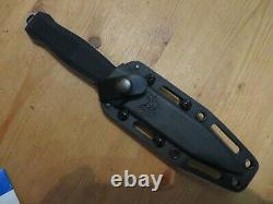 Discontinued Benchmade 133 Fixed Infidel D2 Dagger Boot Knife New in Box USA