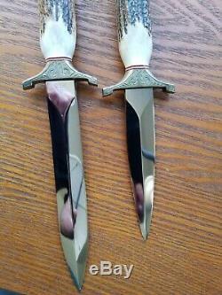 Gerber Legendary Blades Presidential Collection, Mark 1 & Mark 2 Knife, #903