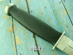 Nm Original Sog Desert Dagger Seki Japan Combat Tactical Kill Bill Knife Knives