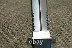 Rare SOG S25 Desert Dagger Knife Seki Japan Collectors Item