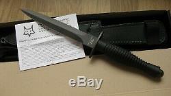 Spare parts Dagger stiletto commando knife FOX FX-592 Fairbairn Sykes