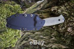 Survivial Custom Knife Crusher Lkw