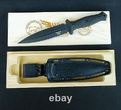 Todd Begg Knives by Todd Begg knifemaker