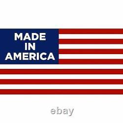 Uselton Ua Tac G10-1911 Large 12.75 New USA Knife, Sheath & Sharpening Stone