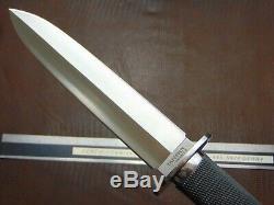 Vintage Cold Steel Tai Pan Knife Vgi San Mai Blade Seki Japan Model Is Very Rare