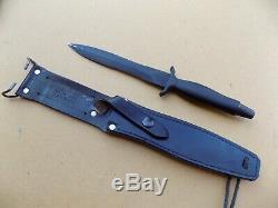 Vintage Gerber Mark II MK 2 Fighting Knife Dagger