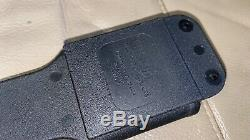 Vintage Gerber TAC II 2 Combat Dagger Knife Tactical Very Rare Hard Sheath