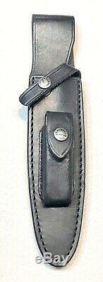 Vintage Randall Model 2/6 Combat Boot Dagger Dirk Knife Original Sheath Mint