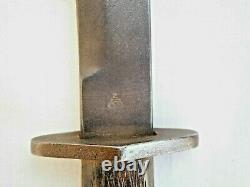 WW1 WWI German Military Combat Knife Trench Dagger