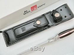 1980 Nos Al Mar Couteau Made Seki Japanwithsheath De Oppresso Liber Dague
