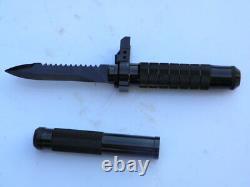 American Sawback Commando Couteau Trench Armée Combat Dague Pilum Pas Russe
