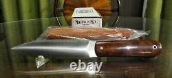 Bark River Couteaux Mountain Man Dagger Cpm 3v
