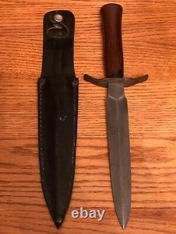 Combat De La Première Guerre Mondiale Et De La Seconde Guerre Mondiale / Trench Knife France