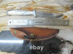 Couteau De Combat Murphy
