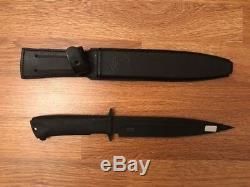Couteau De Combat Russe Acier Phoenix Aus 8. Couteaux Kizlyar