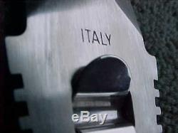 Gerber Dagger / Plongée Couteau Blackie Collins Fait En Italie Nos Très Rare