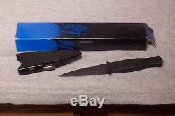 Gerber Gardien De Démarrage De Sauvegarde Couteau À Double Bord Dagger Jamais Utilisé Made In USA