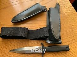 Gerber Mark 1 Mk 1 Fighting Couteau Dague