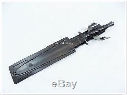 Haute Qualité D'attaque Couteau Dague Commandos Mikov Cz Usine New Ww2 Dagger