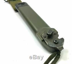Les Combats Rares Dagger Combat De Survie Couteau Kcb Eickhorn Armée Allemande Solingen