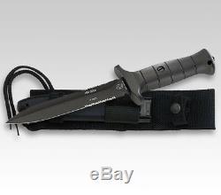 Nouvelle Allemand Eickhorn D'infanterie 5000 Km Combat Dague Couteau 100% Made In Germany
