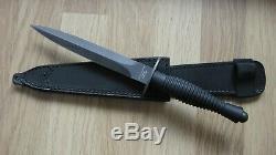 Pièces De Rechange Dagger Couteau Commando Stiletto Fox Fx-592 Fairbairn Sykes