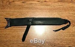 Rare Gerber Mark 2 Mk II Couteau Poignard Era Vietnam Stiletto Musée Quality1969