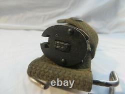 Seconde Guerre Mondiale Us M1 Carbine Bayonet Pal Fighting Knife Dagger Usm4 Avec M8a1 Bm Co Scabbard