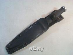 Sog Spécialité Couteaux Desert Combat Dagger Seki-japon Couteau Rare