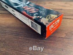 Trek Étoile Vintage Klingon Couteau United Cutlery Uc726 Phoenix Dagger Nouveau Withbox
