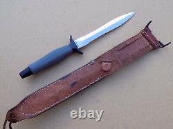 Vietnam Era Gerber Mk II Mark 2 Couteau De Combat Dague 1972 Exc. Condamner