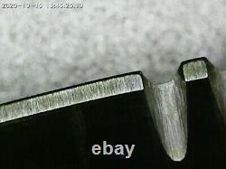 Vintage 1980 Al Mar Seki Japon 3004 Sere Fighting Dagger Knife Gaine Cas